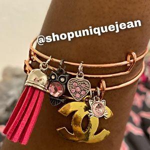Jewelry - Chanel Junky Bracelets